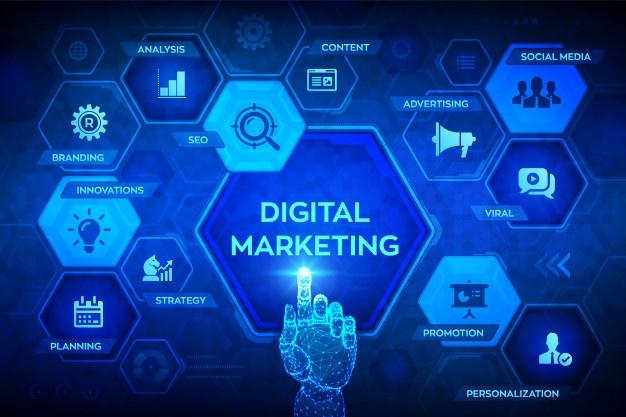 Best Digital Marketing Course in Varanasi.
